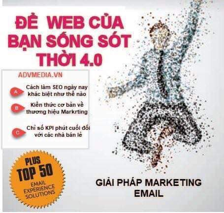 Marketing Email